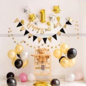 Combo set trang trí sinh nhật
